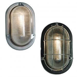 Davey Lighting 7001 / 7003 Bulkhead Light Wandleuchte