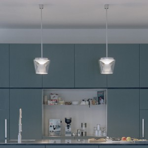 Serien Lighting Annex M LED Pendelleuchte