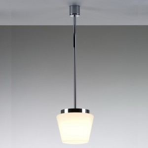 Serien Lighting Annex Pendelleuchte Opal