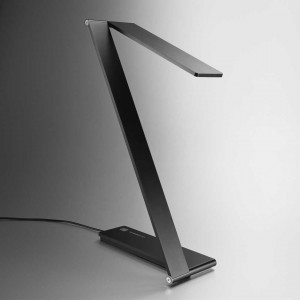 QisDESIGN BE Light LED-Tischleuchte
