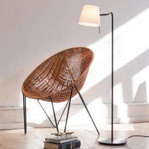Serien Lighting Elane Stehlampe