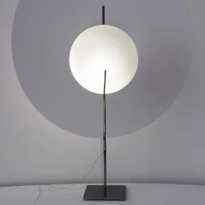 Catellani & Smith Full Moon LED Tischleuchte