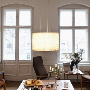 Serien Lighting Gentle Pendelleuchte