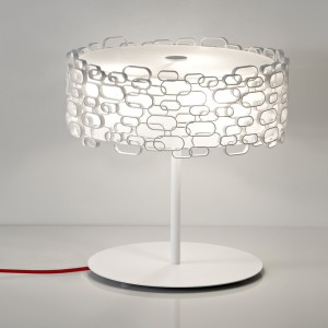 Terzani Glamour Table lamp