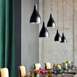 Serien Lighting One Eighty Pendelleuchte