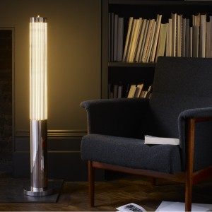 Davey Lighting Pillar LED Stehleuchte