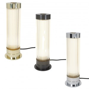 Davey Lighting Pillar LED Tischleuchte