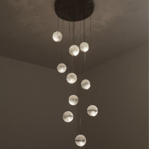 Catellani & Smith PostKrisi Chandelier