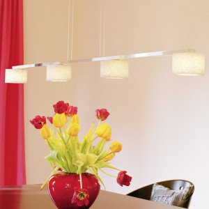 Serien Lighting Reef 4 LED Pendelleuchte