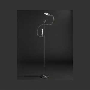 Catellani & Smith Servoluce Stehlampe