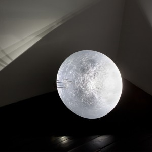 Catellani & Smith Tekno Moon LED Bodenleuchte