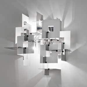 Terzani Untitled Wall sconce