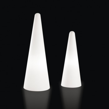 Slide Cono Out Stehlampe