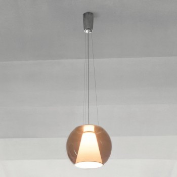Serien Lighting Draft M Rope LED Pendelleuchte