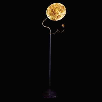 Catellani & Smith Luce d Oro F Stehlampe