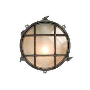 Davey Lighting 7029 / 7030 Bulkhead Light rund Wandleuchte