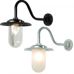 Davey Lighting 7677 Bracket Light 100W Wandleuchte
