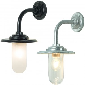 Davey Lighting 7677 Bracket Light 60W Wandleuchte