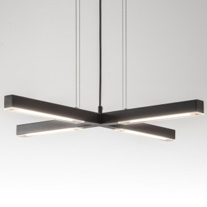 Ilfari Artys Cross LED Pendelleuchte