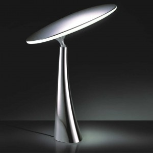 QisDESIGN Coral Reef LED-Tischleuchte