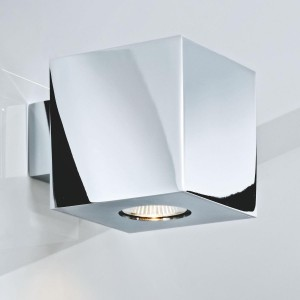 Decor Walther Cubo Wandleuchte