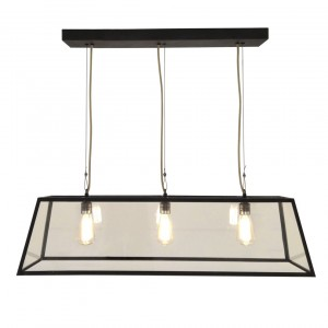Davey Lighting Diner 75 Pendelleuchte