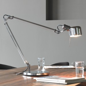 Serien Lighting Job Tischlampe
