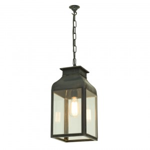 Davey Lighting Lantern Pendelleuchte