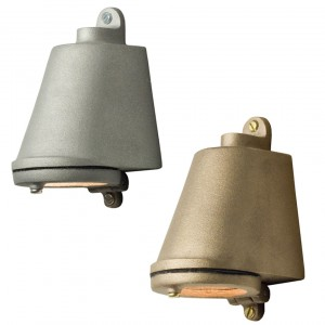 Davey Lighting Marine Mast Light Wandleuchte