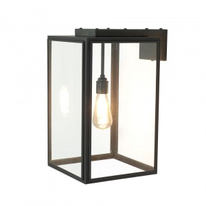 Davey Lighting Portico Externally Glazed Wandleuchte