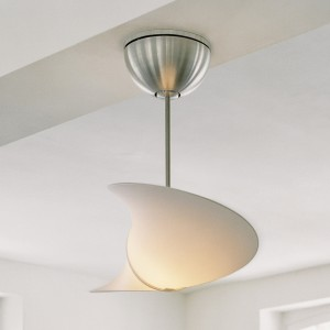 Serien Lighting Propeller Ventilator - Leuchte
