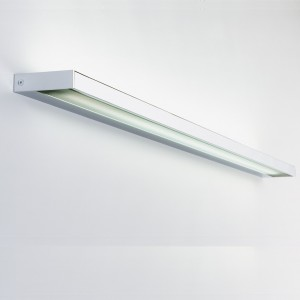 Serien Lighting SML LED glanzverchromt Wandleuchte