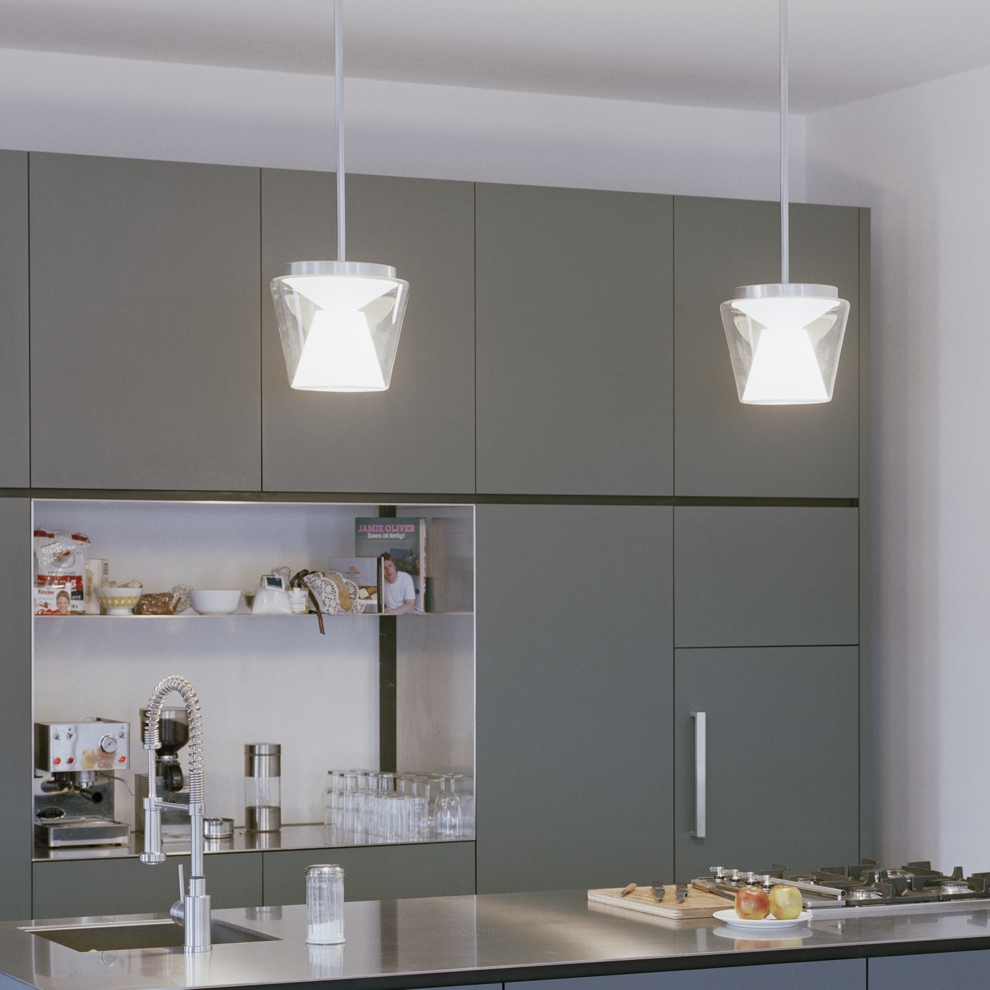 Led pendelleuchte annex l von serien lighting for Led pendelleuchte